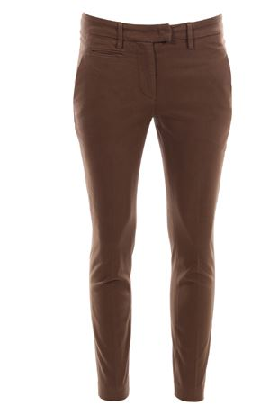 Pantaloni Perfect DONDUP | 5032272 | DP066RS0032DZ97PDD033