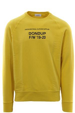 DONDUP | -161048383 | UF596KF0159Z08404