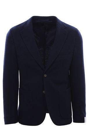 Giacca in jersey di lana e cotone ELEVENTY | 5032284 | 979JA0119JAC2803011