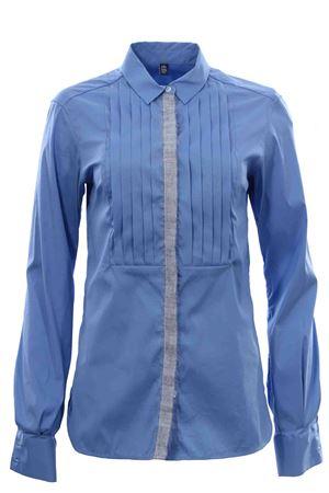 Tuxedo shirt in mohair ELEVENTY | 5032279 | 980CA0100CAM2308308