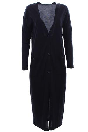 Wool and silk long cardigan ELEVENTY | -161048383 | 980MA0414MAG2400322