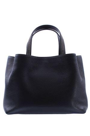 Small leather bag with shoulder strap FABIANA FILIPPI | 5032281 | BGD129W369A482VR4