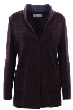 Knitted jacket with jewellery FABIANA FILIPPI | 5032284 | GCD129W723A346VR2