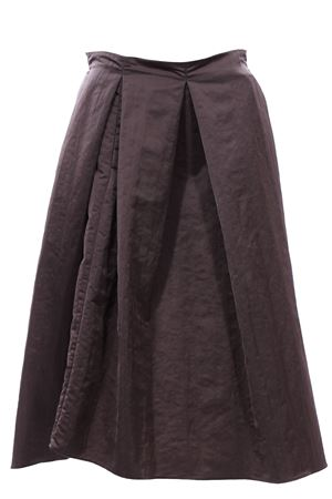 Asymmetrical skirt FABIANA FILIPPI | 5032307 | GND129W899A441VRU