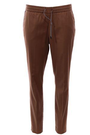 Pantaloni con coulisse FABIANA FILIPPI | 5032272 | PAD129W826A4211209