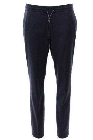 Pantaloni con coulisse FABIANA FILIPPI | 5032272 | PAD129W826A4218105