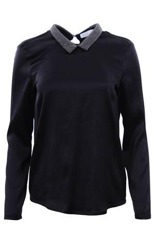 Silk tunic FABIANA FILIPPI | 5032279 | TPD129W707A402825