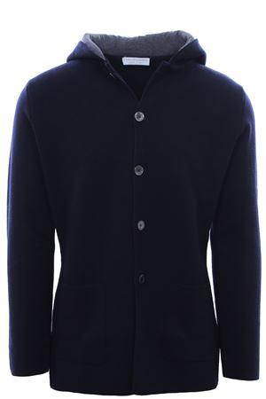 Knitted jacket FILIPPO DE LAURENTIS | -161048383 | B22951008