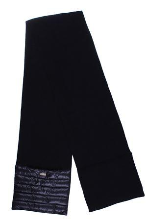 Sciarpa in lana e piuma HERNO | 5032273 | SCP001G120179300