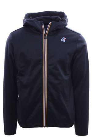 Sweatshirt le vrai joseph K-WAY | -161048383 | K007FP0UK89