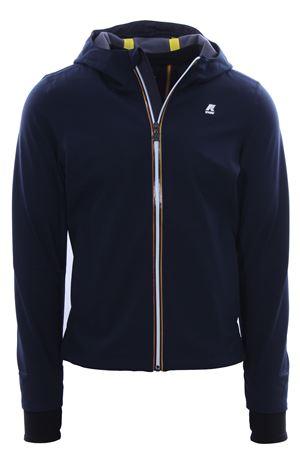 Jack bonded jacket K-WAY | 5032285 | K008J00UK89