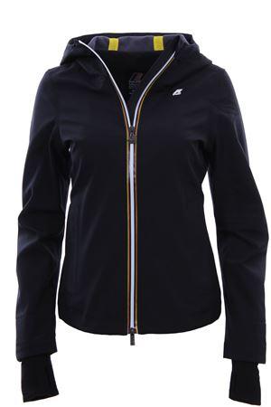 Lil bonded jacket K-WAY | 5032285 | K008JX0K02