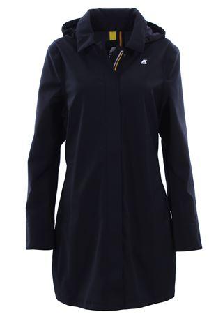 Mathilde bonded jacket K-WAY | 5032285 | K008KK0DK02