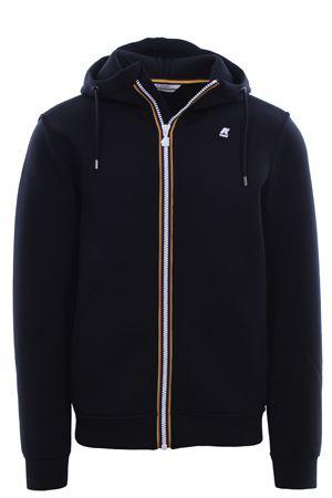 Rainer spacer jacket K-WAY | 5032285 | K009K80UK02