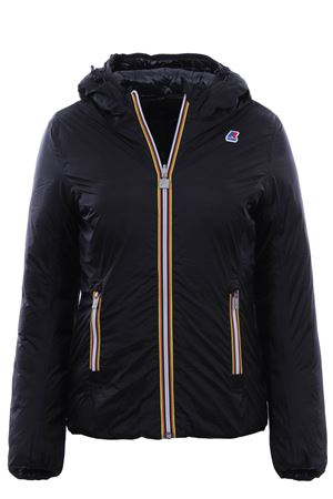 Lily thermo krinkle double jacket