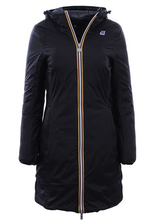 Charlene thermo krinkle double jacket