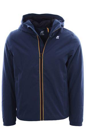 Jukes warm macro ripstop jacket K-WAY | 5032285 | K00B0S0U728