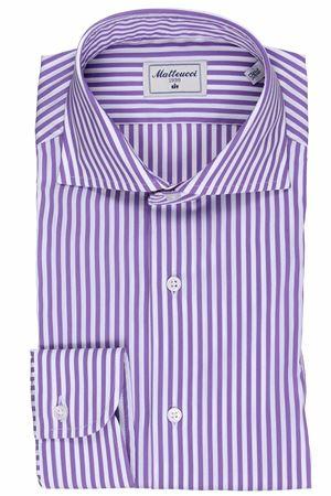 Striped shirt MATTEUCCI 1939 | 5032279 | 07889240