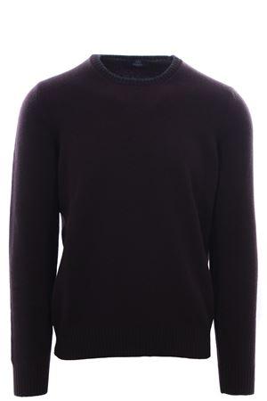 Virgin wool crew neck N&L | -161048383 | 2311125011195