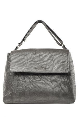 Medium bag Sveva shadow ORCIANI | 5032281 | B02006SHADOWMOUSE