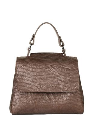 Borsa mini sveva shadow ORCIANI | 5032281 | B02019SHADOWCOTTO