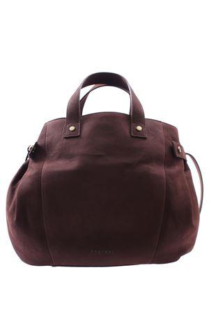 Medium bag with shoulder strap ORCIANI | 5032281 | B02057LONGBEACHSIGARO
