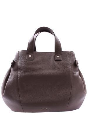 Medium bag with shoulder strap ORCIANI | 5032281 | B02057MICRONFANGO