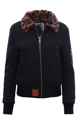 Bomber in nylon ORIGINAL BOMBERS | 5032285 | DONNERBLACK