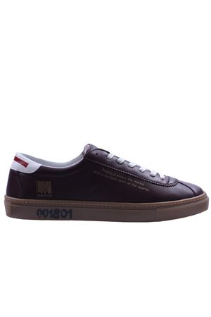Sneakers in pelle PRO01JECT | 20000049 | PRJ1001BURGUNDY