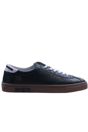 Sneakers in pelle PRO01JECT | 20000049 | PRJ1001DARK GREEN