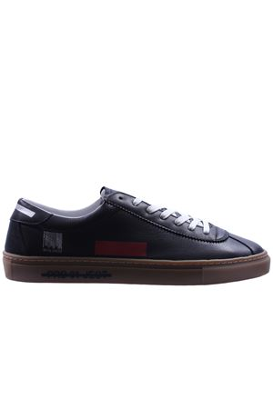 Sneakers in pelle PRO01JECT | 20000049 | PRJ1009BLACK