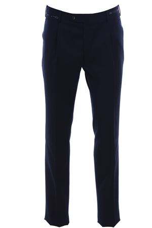Wool and cachemire Business pants