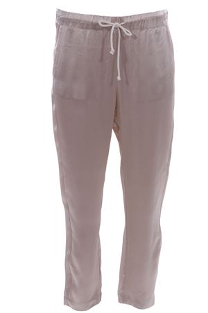 Pantaloni con coulisse in viscosa SEMICOUTURE | 5032272 | A9YY9AM05A160