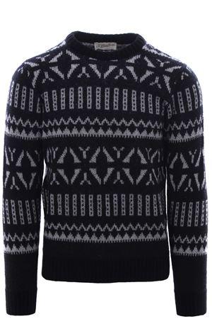 Sweater with geometric pattern S.MORITZ | -161048383 | B07111002