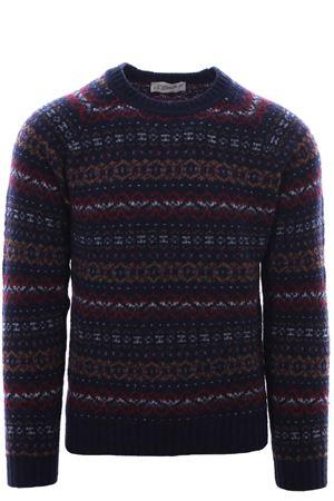 Sweater with geometric pattern S.MORITZ | -161048383 | B07112008