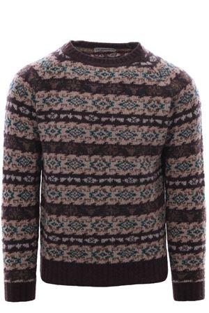 Sweater with geometric pattern S.MORITZ | -161048383 | B07196450