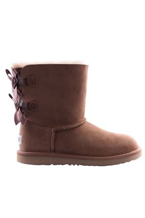Bailey bow boots UGG | 5032300 | UGKBLBOWCN1017394KCHESTNUT