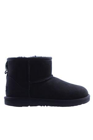 Classic mini 2 boots UGG | 5032300 | UGKCLMBK1017715KBLACK
