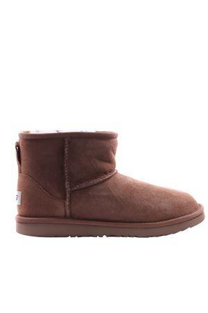 Mini classic 2 boots UGG | 5032300 | UGKCLMBK1017715KCHESTNUT