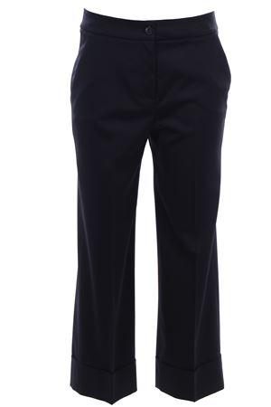 Virgin wool pants VIA MASINI 80 | 5032272 | VIAMONTENAPOLEONEA19M650ME466