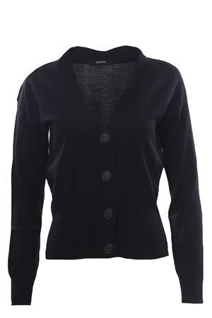 Cardigan corto in lana ALPHA | -161048383 | AD4007E1005