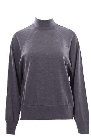 Virgin wool half neck ALPHA | -161048383 | AD4014H1001