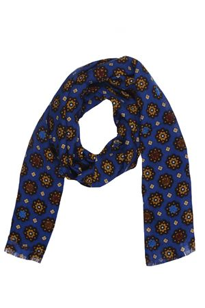 Wool scarf with embroidery ALTEA | 5032273 | 206037603