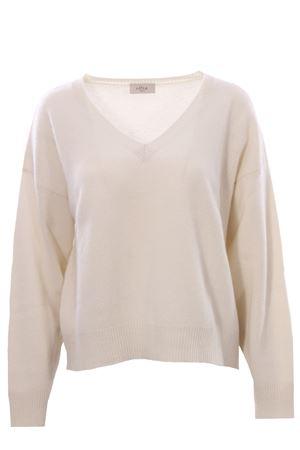 Virgin wool v-neck ALTEA | -161048383 | 206150028R