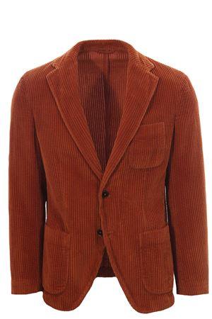 Velvet jacket ALTEA   5032284   206207263