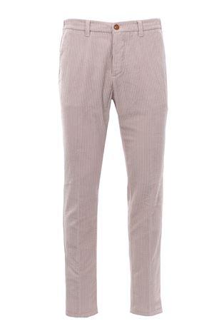 Pantalone jogging in velluto a coste ALTEA | 5032272 | 206302125
