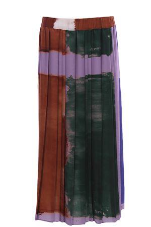 Plissè skirt with elastic ALTEA | 5032307 | 206370385R