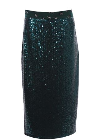 Skirt with sequins ALTEA | 5032307 | 206371942R