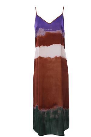 Dress with suspenders ALTEA | 5032276 | 206651385R