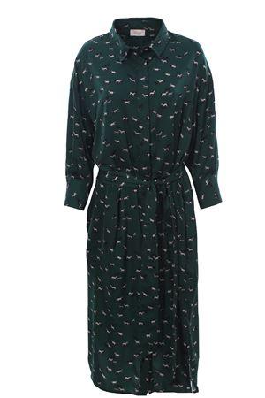 Dress shirt with belt ALTEA | 5032276 | 206655143R
